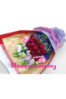 Loves Bouquet