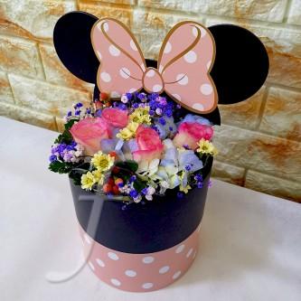 Mickey In Love VS